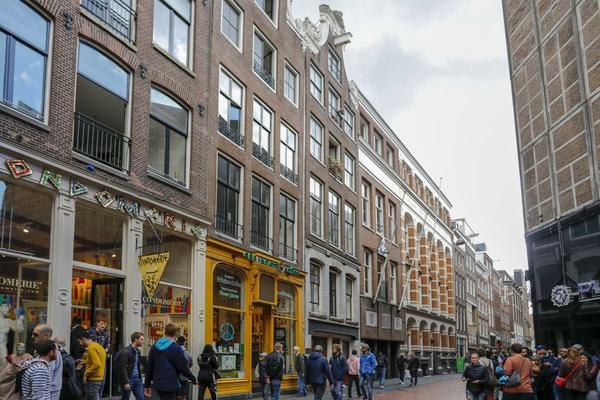 Warmoesstraat 145 -G in Amsterdam 1012 JB