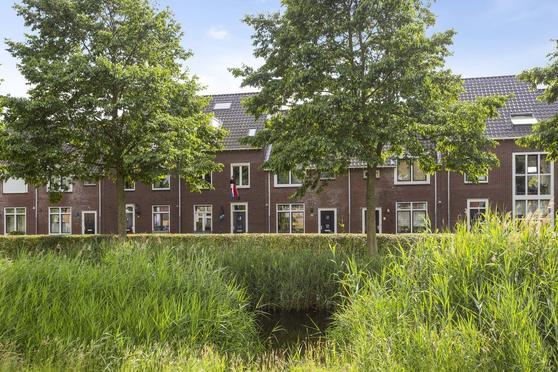 Middelplaten 34 in Hoofddorp 2134 WB