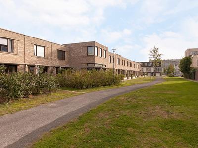 Lortzinghof 53 in Zwolle 8031 PK