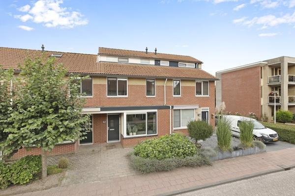 Daan Brouwerlaan 26 in Hooglanderveen 3829 CE
