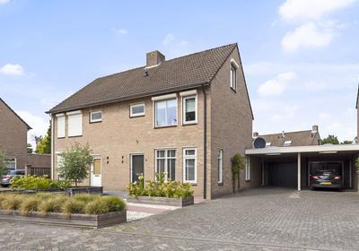 Hemelrijk 8 in Lieshout 5737 HD