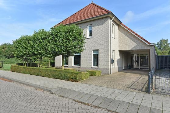 Heiligenbos 81 in Berghem 5351 SW