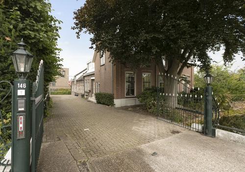 Zegwaartseweg 146 in Zoetermeer 2728 PB