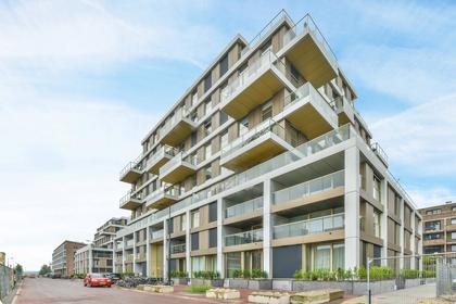 Eef Kamerbeekstraat 514 in Amsterdam 1095 MP