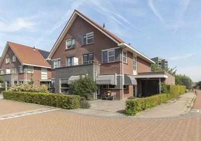 Riederhagen 25 in Barendrecht 2993 XE