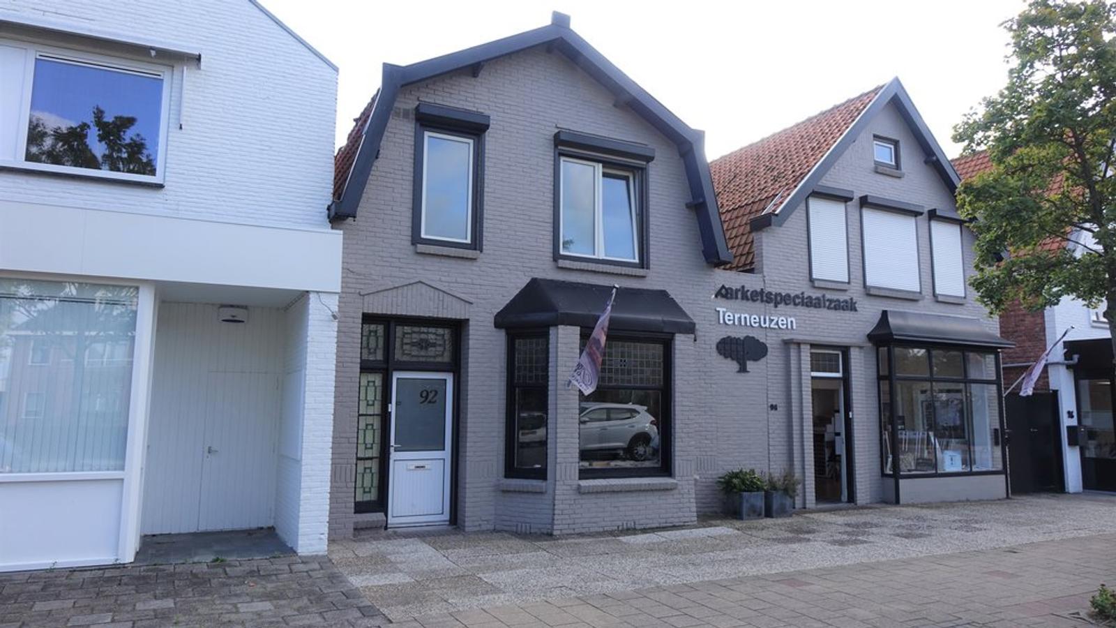 Axelsestraat 92