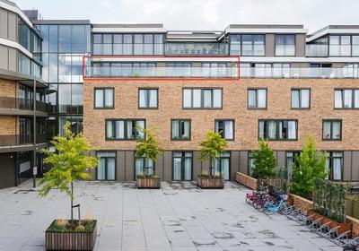 Wilhelminastraat 83 in Bergschenhoek 2661 ET