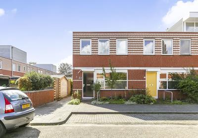 J. Wagenaarstraat 22 in Groningen 9728 VP