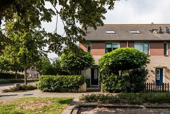 Lubitschstraat 42 in Almere 1325 RW