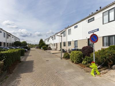 Koperslagerhof 8 in Schiedam 3123 PE