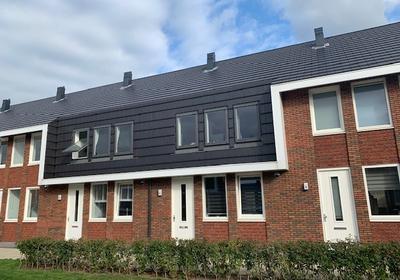 Noordzeestraat 12 in Kampen 8262 VL