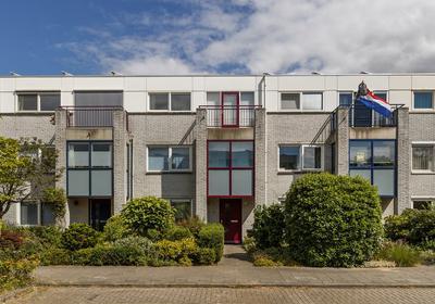 Tulastraat 21 in Utrecht 3573 XD