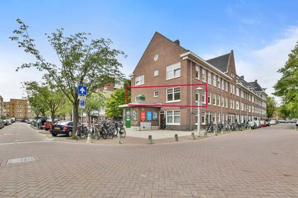 Coppelstockstraat 4 in Amsterdam 1056 XM