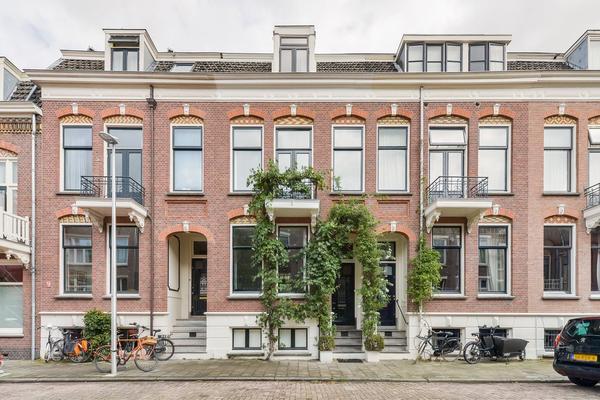 Mauritsstraat 30 in Utrecht 3583 HR
