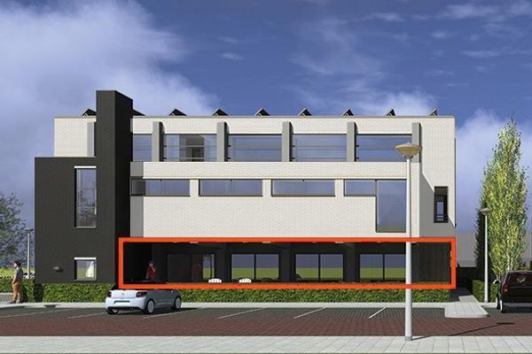 Floris V-Laan 9 B in Waalwijk 5141 BA