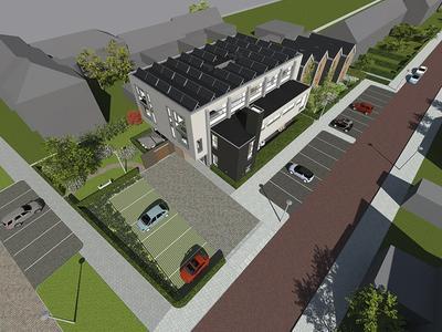 Floris V-Laan 9 C in Waalwijk 5141 BA