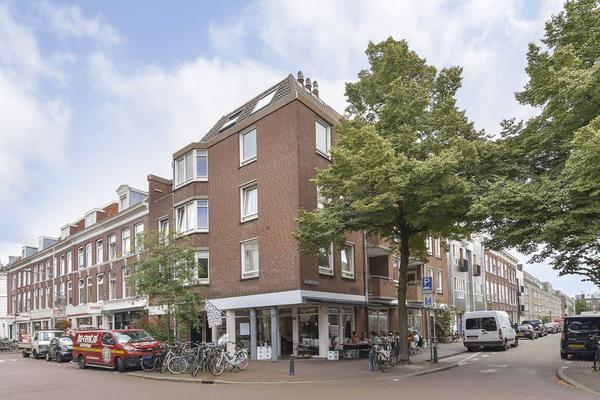 Prins Hendrikstraat 58 B in 'S-Gravenhage 2518 HT