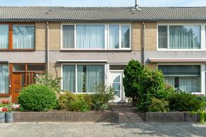Borodinstraat 80 in Tilburg 5011 HD