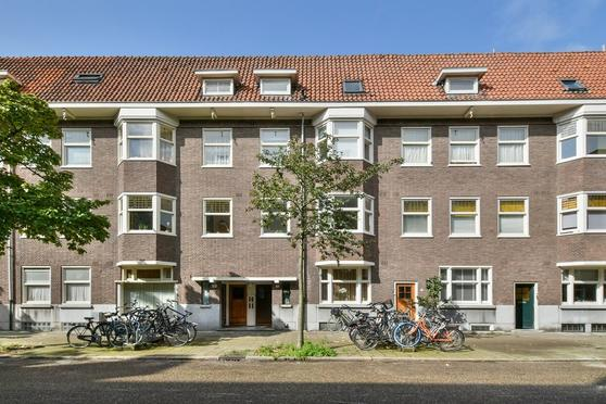 Warmondstraat 192 I in Amsterdam 1058 LC