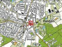Mariaplein 14 in Helden 5988 CJ
