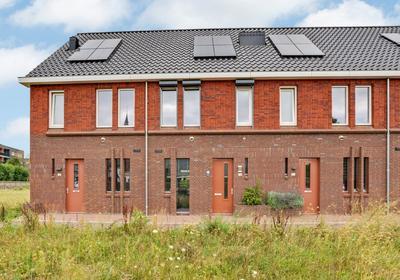 Almystraat 106 in Oisterwijk 5061 PA
