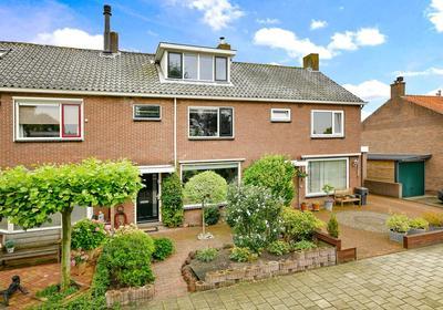 Chr. Huygensstraat 12 in Badhoevedorp 1171 XM