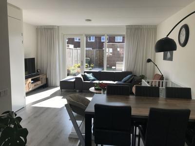 Noordzeestraat 14 in Kampen 8262 VL