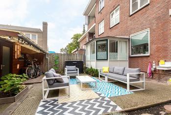 Kwartelstraat 5 A in Rotterdam 3082 NE