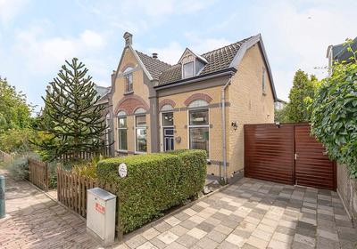 Benedenstraat 15 in Rotterdam 3077 BA