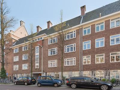 Gerrit Van Der Veenstraat 71 I in Amsterdam 1077 DR