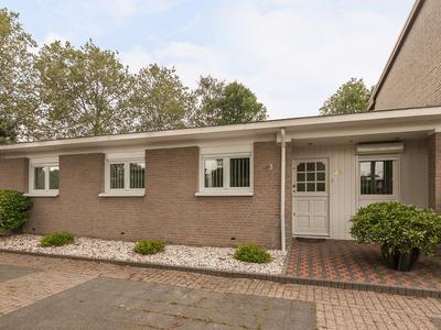 Vlierlaan 88 in Oosterhout 4907 AE