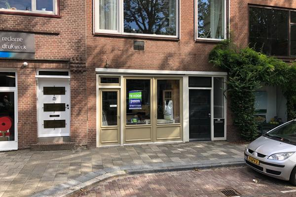 Blekersdijk 38 A2 in Dordrecht 3311 LE