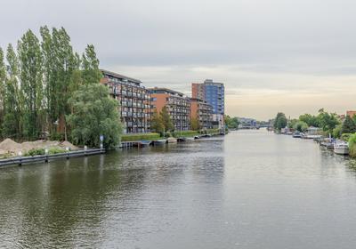 Andrej Sacharovstraat 10 in Leiden 2332 AB