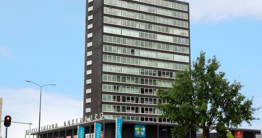 Spijkerhofplein 80 in Nijmegen 6538 SR