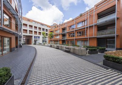 Enschotsestraat 271 +Pp in Tilburg 5014 DE