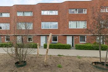 Haringvliet 55 in Arnhem 6826 VB