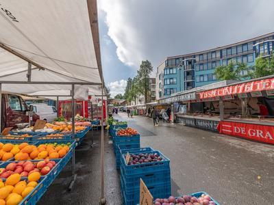 Tweede Van Swindenstraat 168 -F in Amsterdam 1093 XA