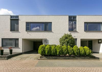 Donkse Dreef 34 in 'S-Hertogenbosch 5233 HE