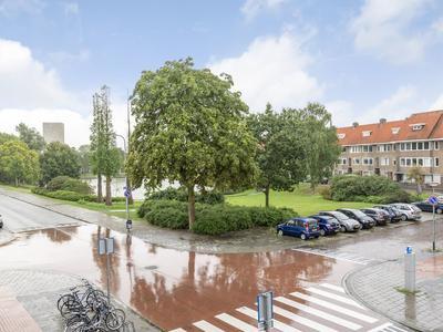 Floresstraat 5 A in Groningen 9715 HM
