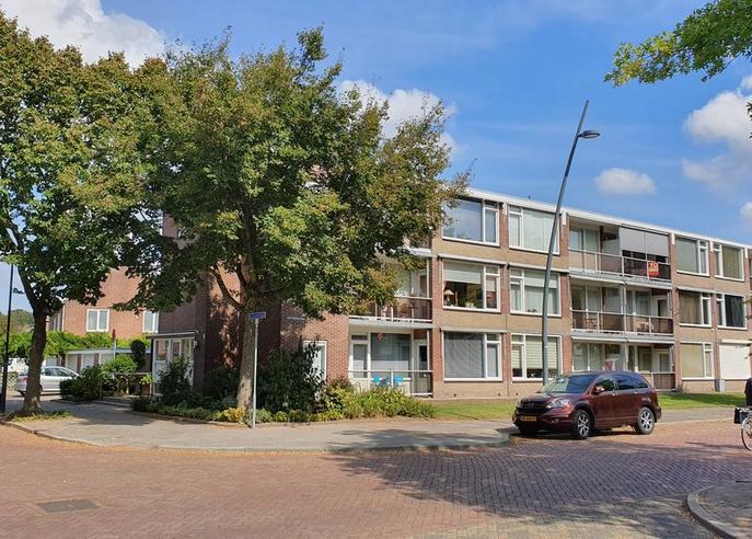 Drossaardstraat 55 in Oosterhout 4902 BM