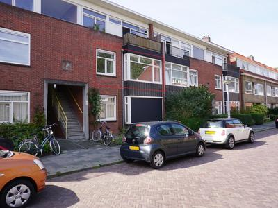 Berkelstraat 39 in Groningen 9725 GV
