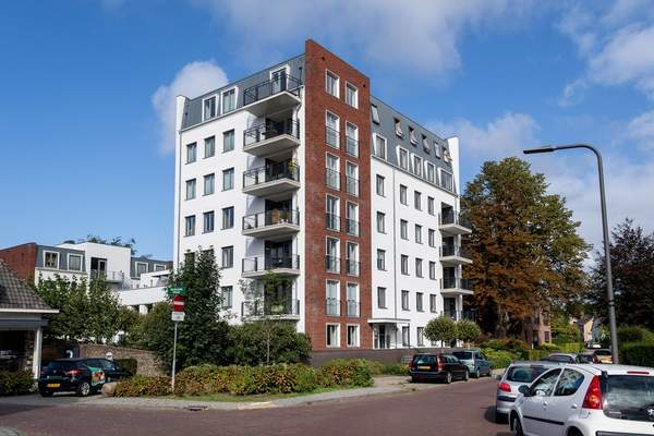 Parkstraat 55 4B in Velp 6881 JD