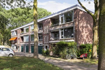 Thorbeckestraat 340 in Wageningen 6702 CD