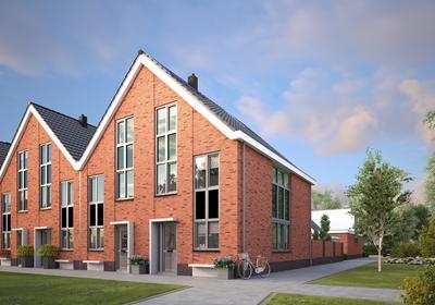 Bouwnummer in Veenendaal 3905 MA