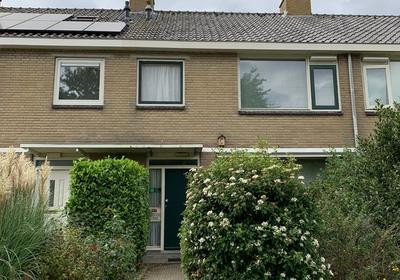 Cornelis Gerritsz Geusstraat 220 in Den Helder 1785 EG