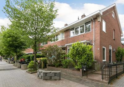Prinsenstraat 6 A in Hilversum 1211 LT