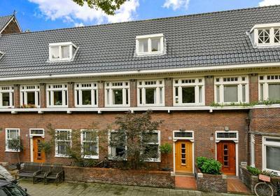 Jan Van Eijckstraat 37 in Amsterdam 1077 LH