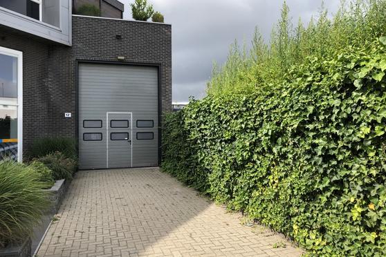 Zekkenstraat 12 B in Hoek Van Holland 3151 XP