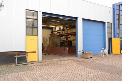 Kelvinstraat 22 -23 in Harlingen 8861 ND