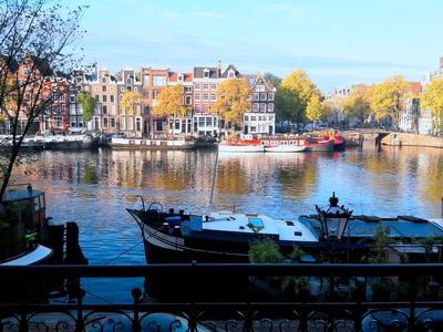 Amstel 149 -1 in Amsterdam 1018 EP